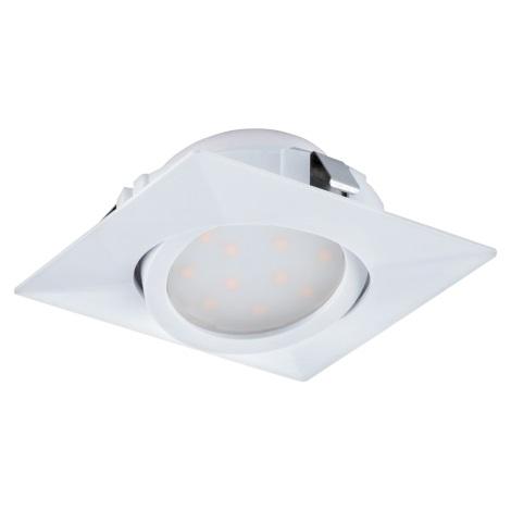 Eglo 95841 - LED podhledové svítidlo PINEDA 1xLED/6W/230V