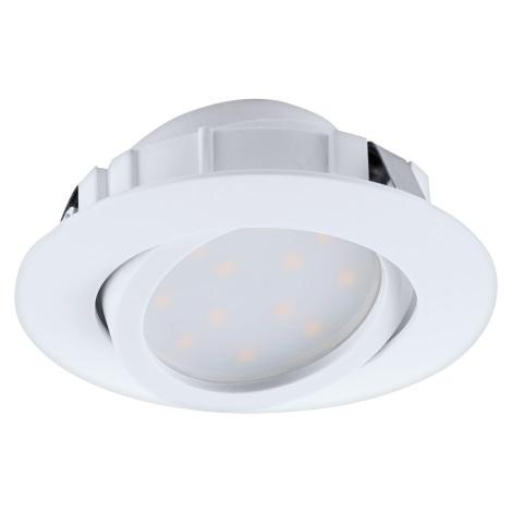 Eglo 95847 - LED podhledové svítidlo PINEDA 1xLED/6W/230V
