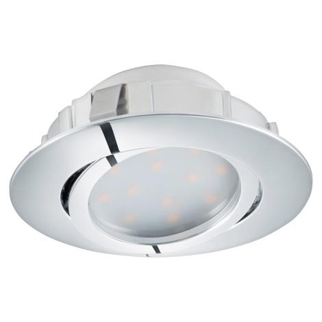Eglo 95848 - LED podhledové svítidlo PINEDA 1xLED/6W/230V