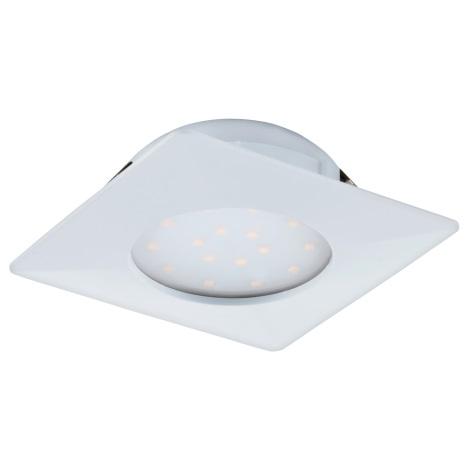 Eglo 95861 - LED podhledové svítidlo PINEDA 1xLED/12W/230V