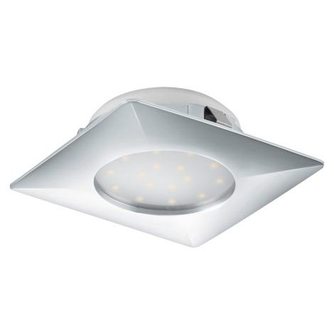 Eglo 95862 - LED podhledové svítidlo PINEDA 1xLED/12W/230V