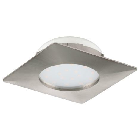 Eglo 95863 - LED podhledové svítidlo PINEDA 1xLED/12W/230V