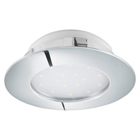 Eglo 95875 - LED podhledové svítidlo PINEDA 1xLED/12W/230V
