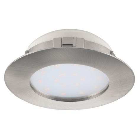 Eglo 95876 - LED podhledové svítidlo PINEDA 1xLED/12W/230V