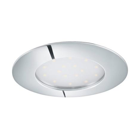 Eglo 95888- LED podhledové svítidlo PINEDA 1xLED/12W/230V