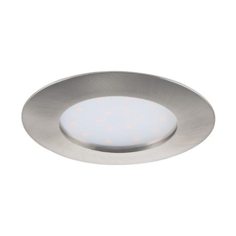Eglo 95889- LED podhledové svítidlo PINEDA 1 1xLED/12W/230V