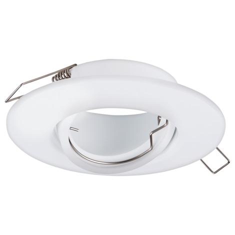 Eglo 95903 - Podhledové svítidlo PENETO 1 1xGU10/50W/230V