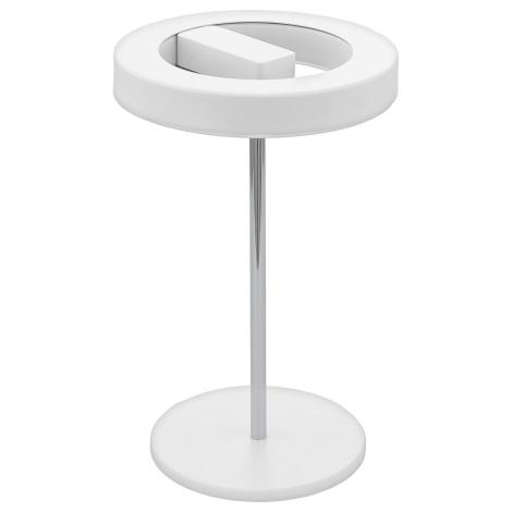 Eglo 95906 - LED stolní lampa ALVENDRE-S LED/12W/230V