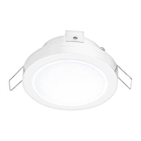 Eglo 95917 - LED koupelnové podhledové svítidlo PINEDA 1 1xLED/6W/230V