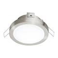 Eglo 95918 - LED koupelnové podhledové svítidlo PINEDA 1 1xLED/6W/230V IP44