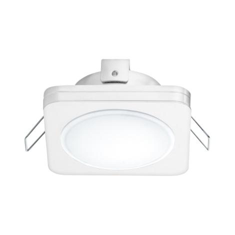 Eglo 95919 - LED koupelnové podhledové svítidlo PINEDA 1 1xLED/6W/230V