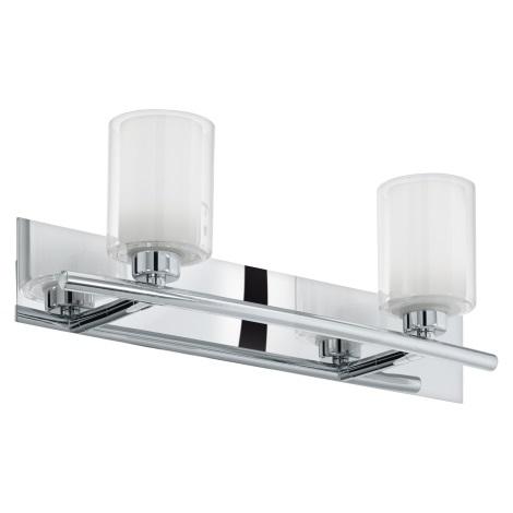 Eglo 95946 - LED Koupelnové svítidlo TIMOTEO 2xG9-LED/2,5W/230V