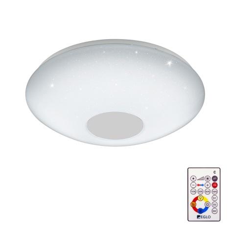 Eglo 95971 - LED stropní svítidlo VOLTAGO 2 LED/14W/230V