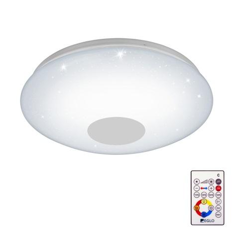 Eglo 95972 - LED stropní svítidlo VOLTAGO 2 LED/20W/230V