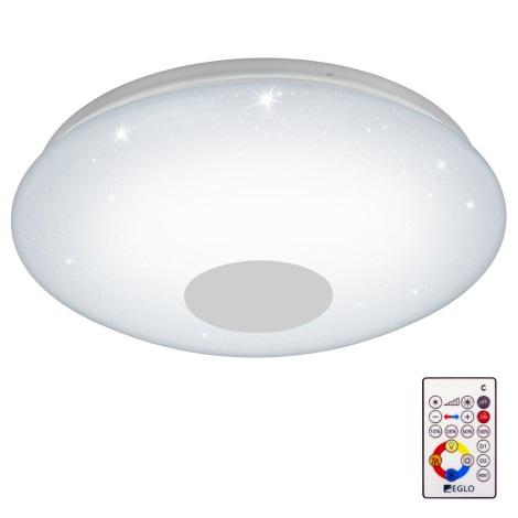 Eglo 95973 - LED stropní svítidlo VOLTAGO 2 LED/30W/230V