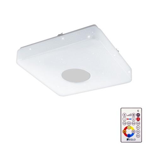 Eglo 95974 - LED stropní svítidlo VOLTAGO 2 LED/14W/230V