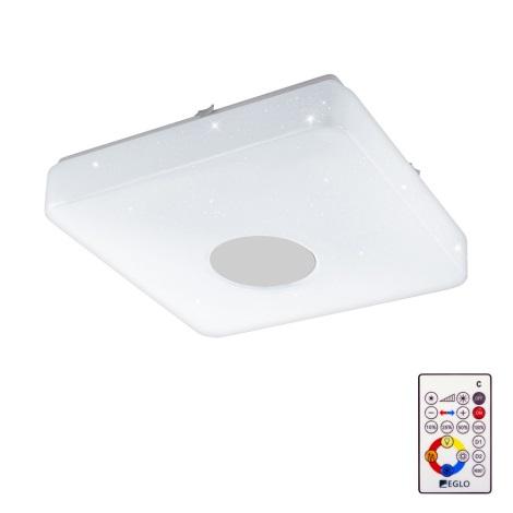 Eglo 95975 - LED stropní svítidlo VOLTAGO 2 LED/20W/230V
