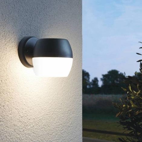 Eglo 95981 - LED Venkovní nástěnné svítidlo ONCALA LED/11W IP44