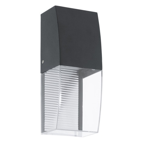 Eglo 95992 - LED Venkovní nástěnné svítidlo SERVOI LED/3,7W
