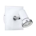 Eglo 95993 - LED Koupelnové nástěnné svítidlo TAMARA 1 1xGU10-LED/3,3W/230V IP44