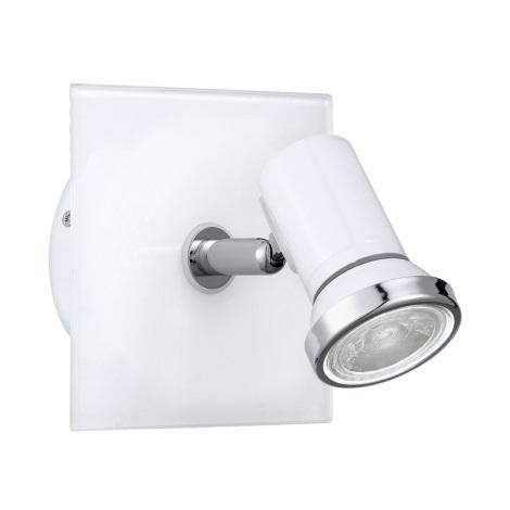 Eglo 95993 - LED nástěnné svítidlo TAMARA 1 1xGU10-LED/3,3W/230V