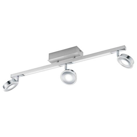 Eglo 95998 - Bodové světlo CARDILLIO 3xLED/3,3W + 2xLED/3,3W/230V