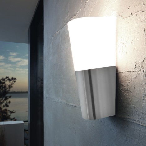 Eglo 96015 - LED Venkovní nástěnné svítidlo COVALE LED/6W/230V IP44
