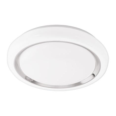 Eglo 96023 - LED stropní svítidlo CAPASSO LED/18W/230V