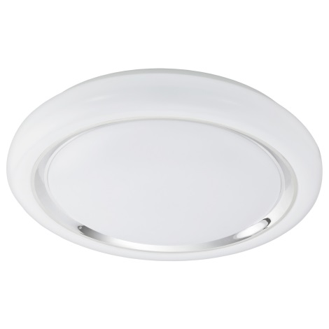Eglo 96024 - LED stropní svítidlo CAPASSO LED/24W/230V