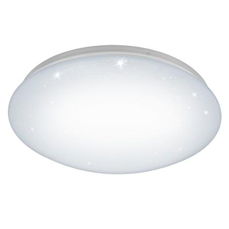 Eglo 96028 - LED stropní svítidlo GIRON-S LED/15W/230V