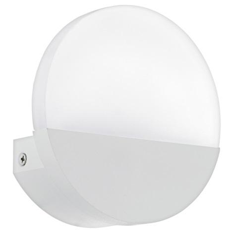 Eglo 96039 - LED nástěnné svítidlo METRASS 1 1xLED/4,5W/230V