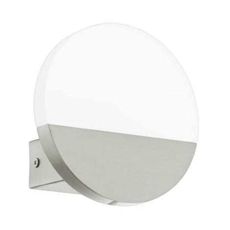 Eglo 96041 - LED nástěnné svítidlo METRASS 1 1xLED/4,5W/230V