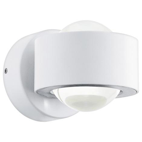 Eglo 96048 - LED nástěnné svítidlo ONO 2 2xLED/2,5W/230V