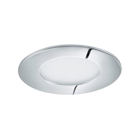 Eglo 96053 - LED Podhledové svítidlo FUEVA 1 LED/2,7W/230V
