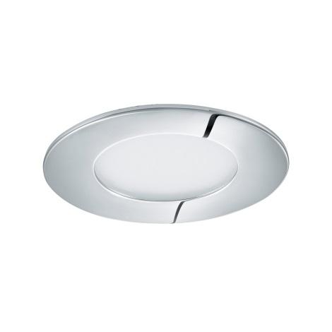 Eglo 96054 - LED Podhledové svítidlo FUEVA 1 LED/2,7W/230V