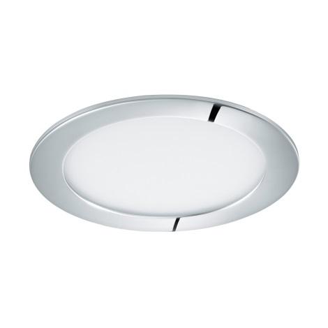 Eglo 96055 - LED Podhledové svítidlo FUEVA 1 LED/10,9W/230V