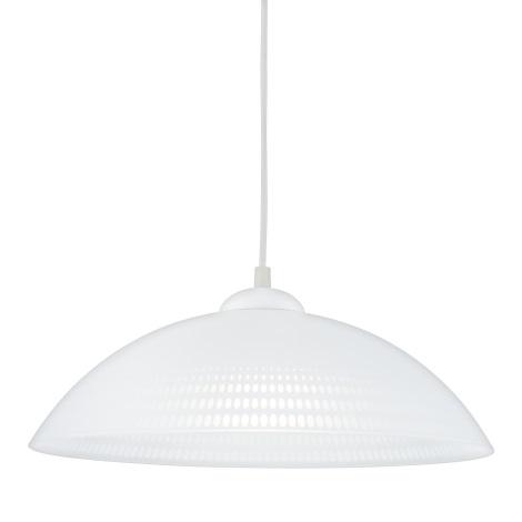 Eglo 96068 - Lustr VETRO 1xE27/60W/230V