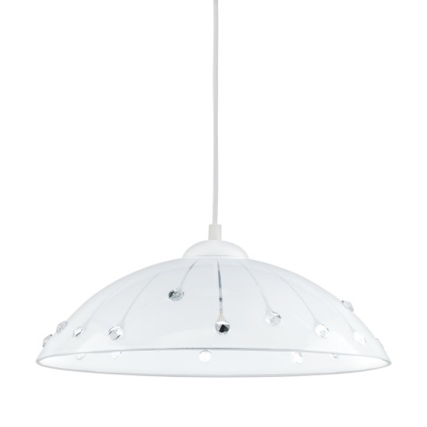 Eglo 96073 - Lustr VETRO 1xE27/60W/230V