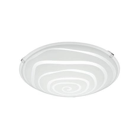 Eglo 96082 - LED stropní svítidlo BORGO 2 LED/11W/230V