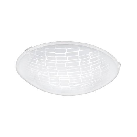 Eglo 96084 - LED stropní svítidlo MALVA 1 LED/11W/230V