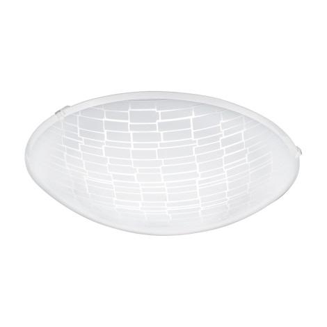Eglo 96085 - LED stropní svítidlo MALVA 1 LED/11W/230V