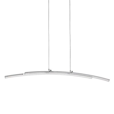 Eglo 96096 - LED lustr PERTINI 2xLED/10,8W/230V