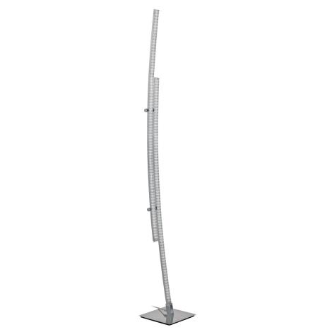 Eglo 96099 - LED stojací lampa PERTINI 2xLED/9,5W/230V
