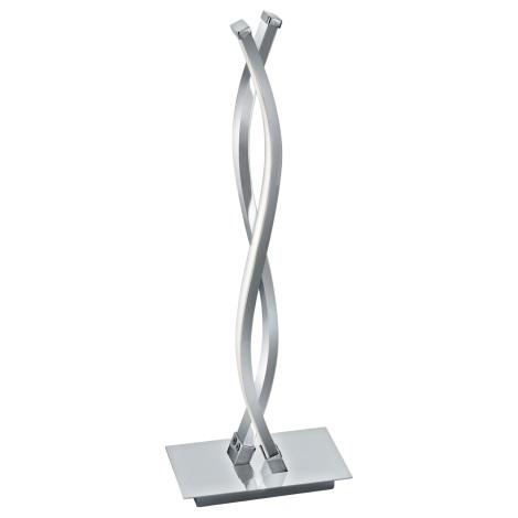 Eglo 96105 - LED stolní lampa LASANA 2 2xLED/5W/230V