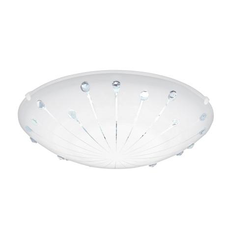 Eglo 96113 - LED stropní svítidlo MARGITTA 1 LED/11W/230V