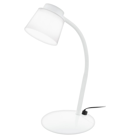 Eglo 96138 - LED stolní lampa TORRINA 1xLED/5W/230V