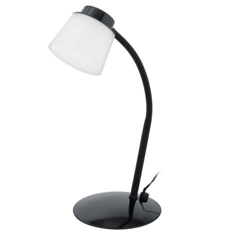 Eglo 96141 - LED stolní lampa TORRINA 1xLED/5W/230V