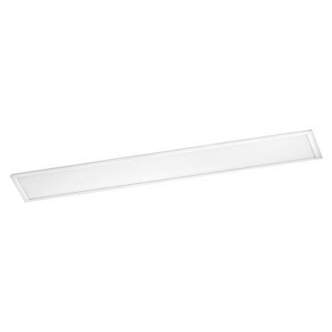 Eglo 96151 - LED stropní panel SALOBRENA LED/40W/230V