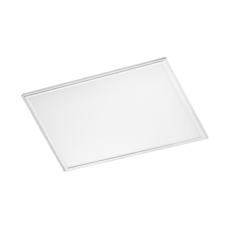 Eglo 96152 - LED stropní panel SALOBRENA LED/16W/230V