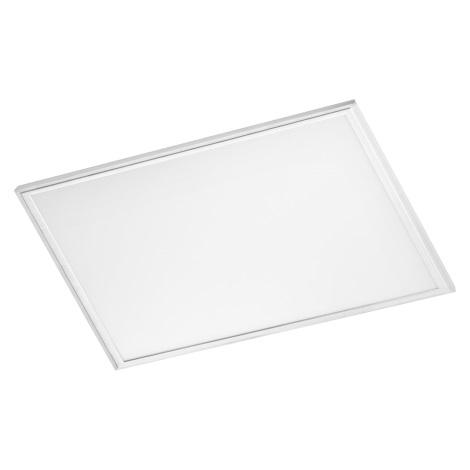 Eglo 96154 - LED stropní panel SALOBRENA LED/40W/230V